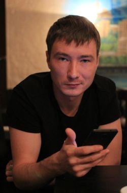 Эдуард Бутаков