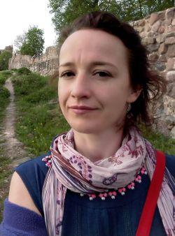 Diana Bolgare
