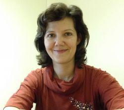Екатерина Душкина