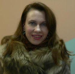 Елена Михалева