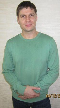Евгений Тезиков