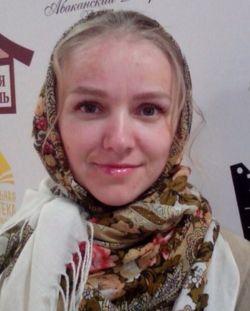 Татьяна Глухих