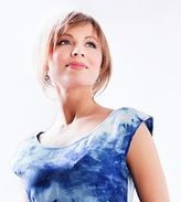 Ольга Люстрицкая
