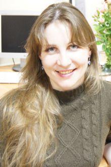 Maria Zhernova