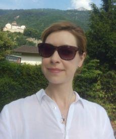 Марина Зотова