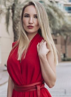 Марина Назарова