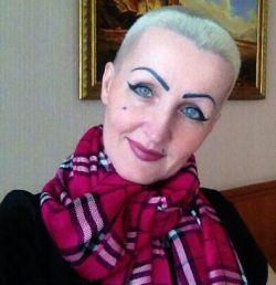 Ирина Минаева