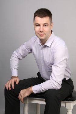 Miron Shikhov