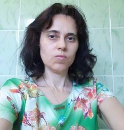 Герасимчук Виктория