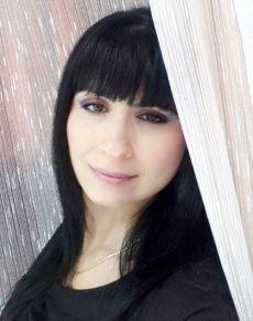 Нина Гегамян