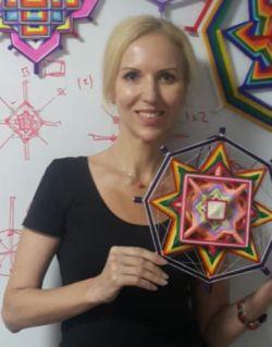 Oksana Yeryomenko
