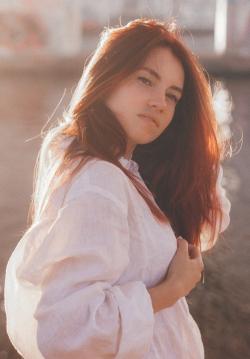 Нина Пасхина