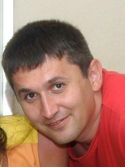 Кривцов Павел
