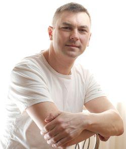 Сергей Салин