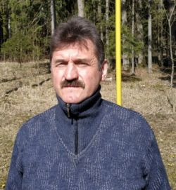 Роберт Шанин