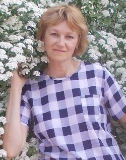 Светлана Кудрицкая